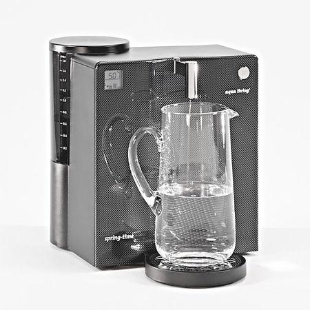 aqua living Springtime H2 Premium water filter