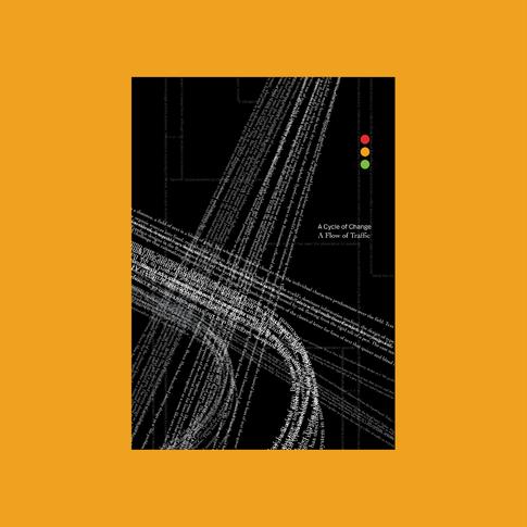 Traffic: Type Poster