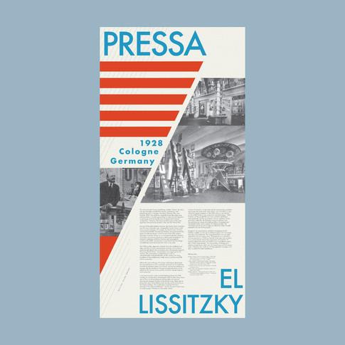 PRESSA Poster