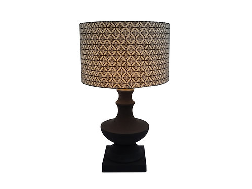 Wooden Table Lamp Collection