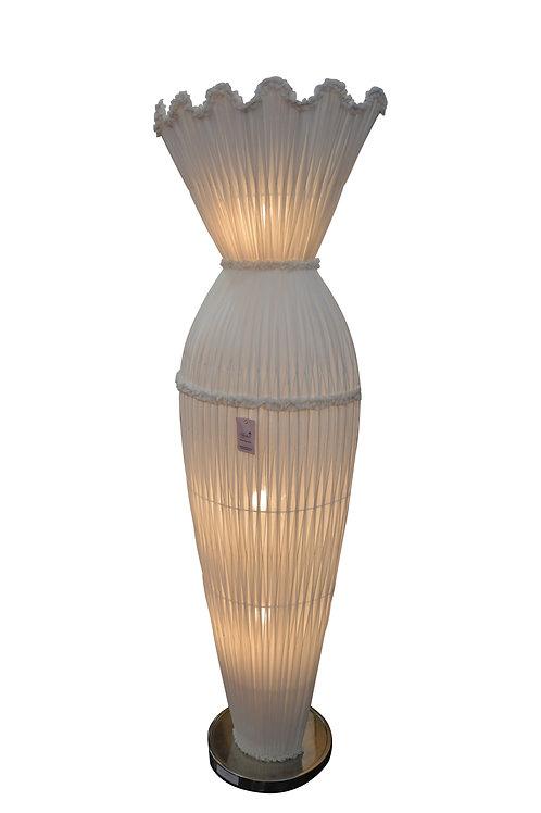 CORAL FLOOR LAMP