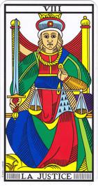 8 - LA JUSTICE