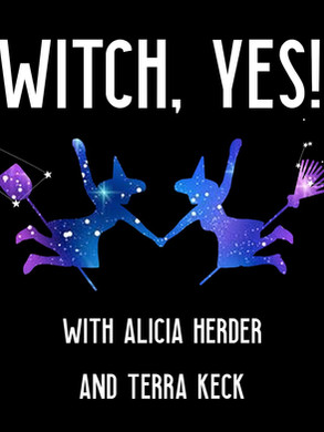 Witch, Yes! | Podcast
