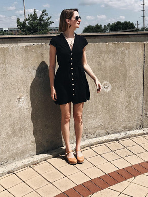 Knot Sisters + Tracy Dress