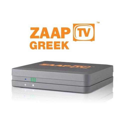 ZAAPTV GREEK