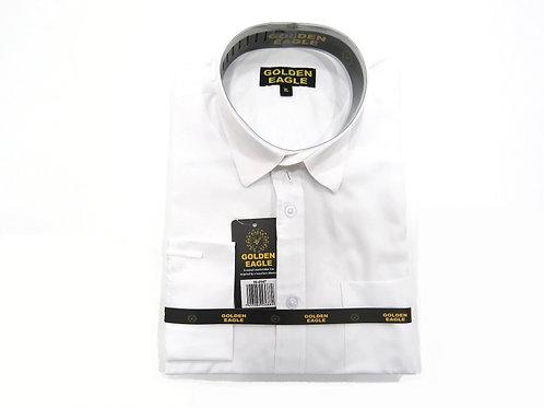 Camisa de Caballero Manga Larga REF 50-0547 S-XL