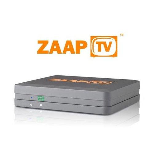 ZaapTV™ CLOODTV,