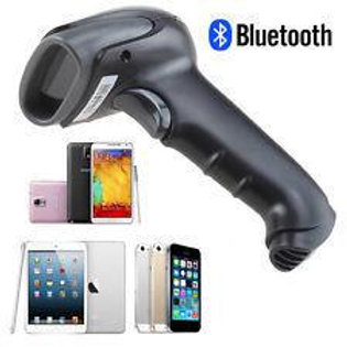 ICLICK BLUTOOTH BARCODE SCANNER 64720