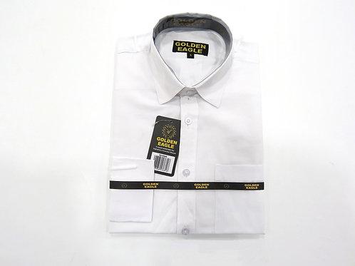Camisa de Caballero Manga Larga REF 50-0548 S-L