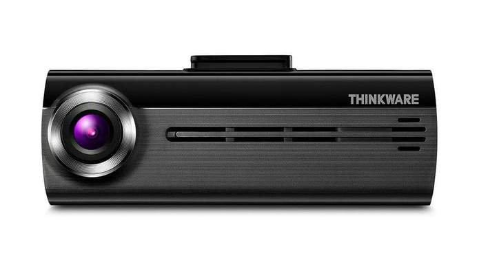 Thinkware FA200 Single Channel Full HD WiFi Dash Cam