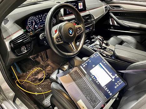 BMW Navig. Update