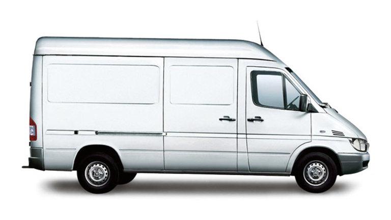 Mercedes Benz Sprinter 2500/3500 3.0 L (2010-2018)