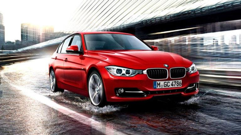 BMW Serie 3 328i 245Hp