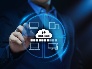 Protect Your Company: A Guide to the Different Types of Data Backup