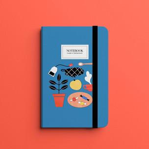Cosy Notebook