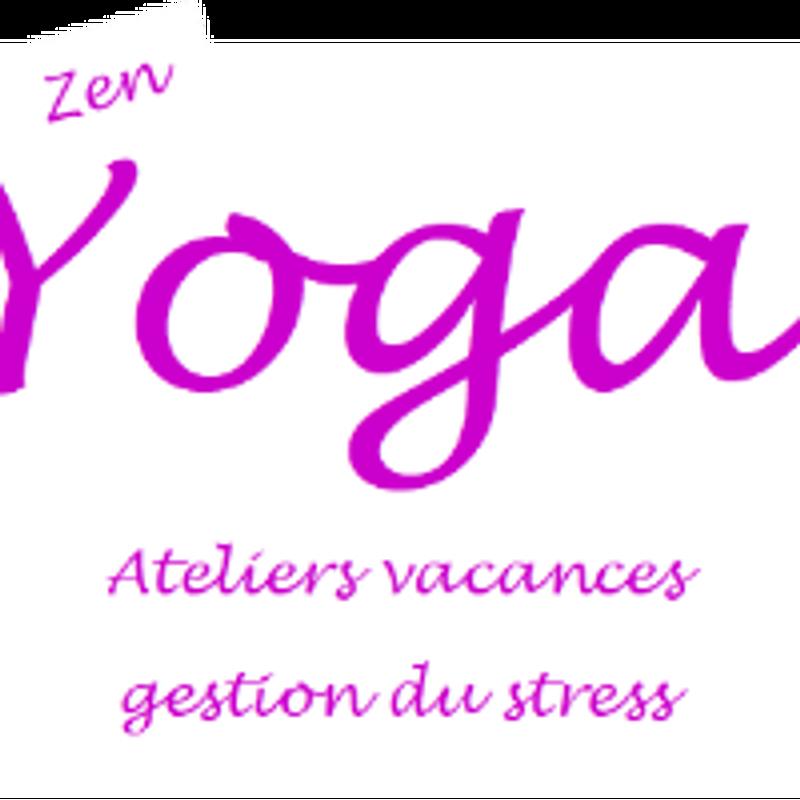 ATELIERS D'ETE : YOGA  & GESTION DU STRESS
