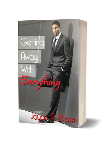 Getting Away With Everything