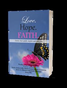 Love. Hope. Faith. Vol. 2