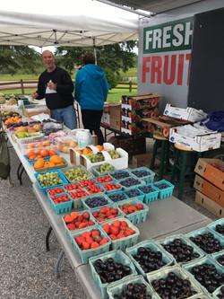 J&L Fresh Fruit