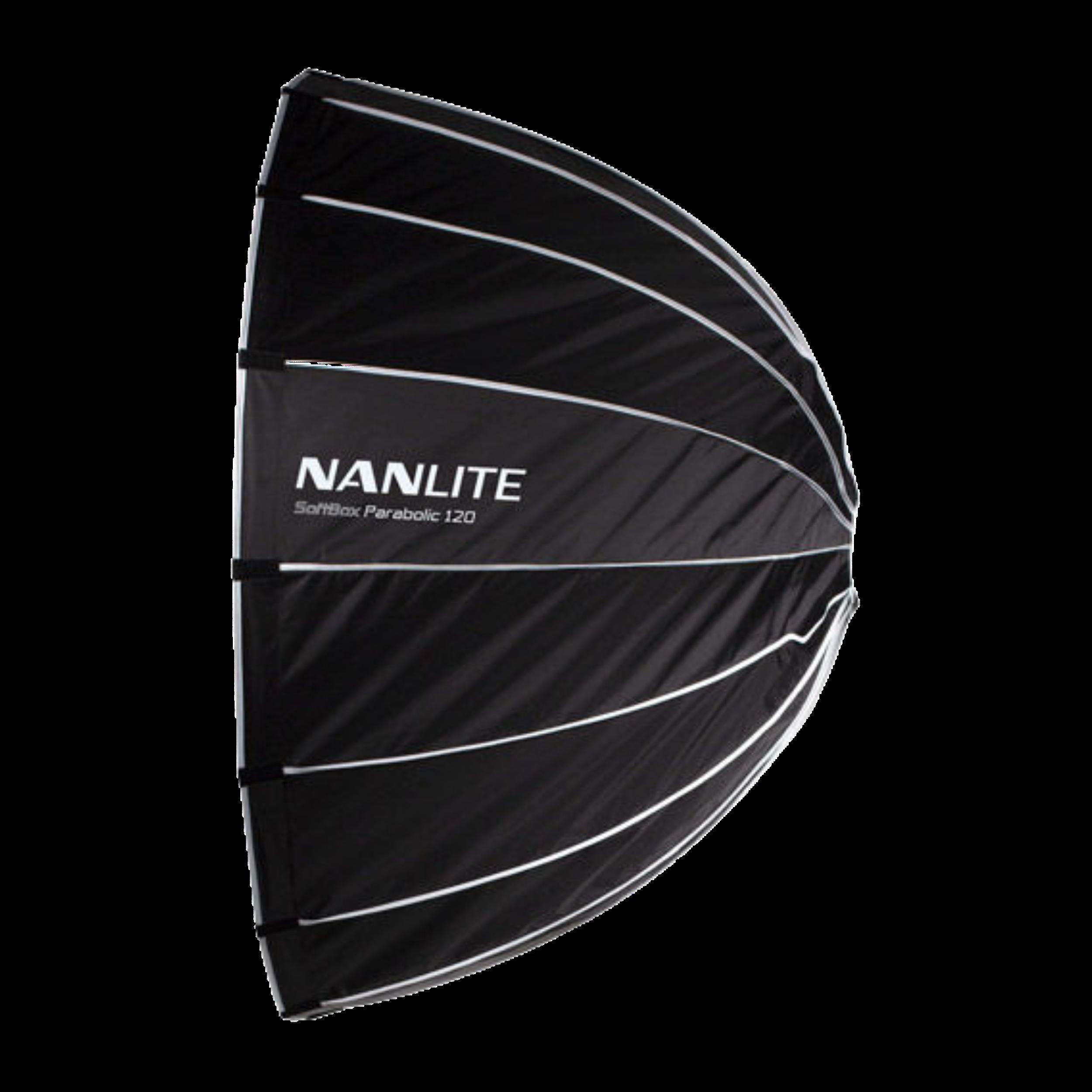Softbox Nanlite Parabolic 120cm