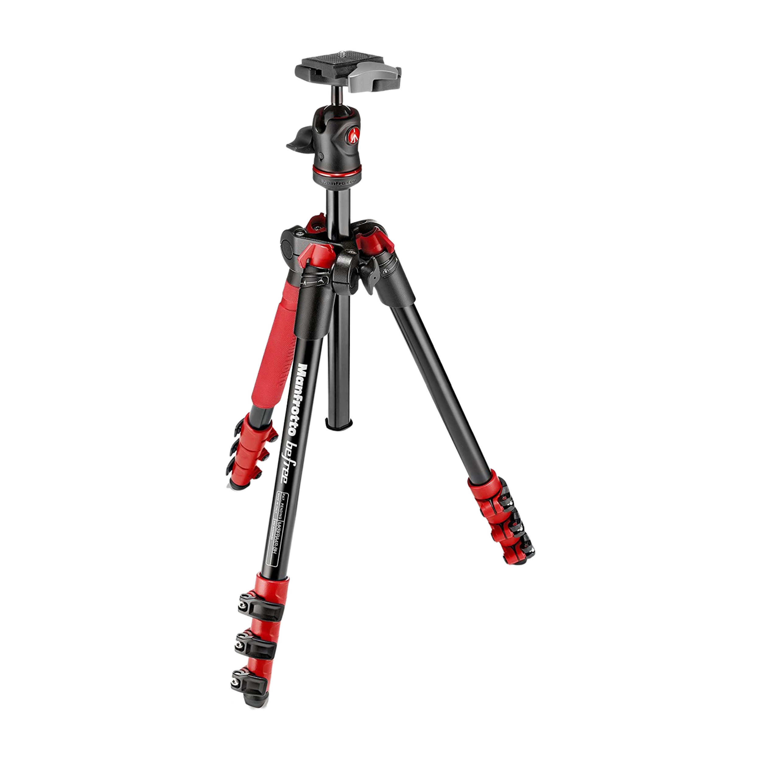 Statyw Manfrotto BeFree