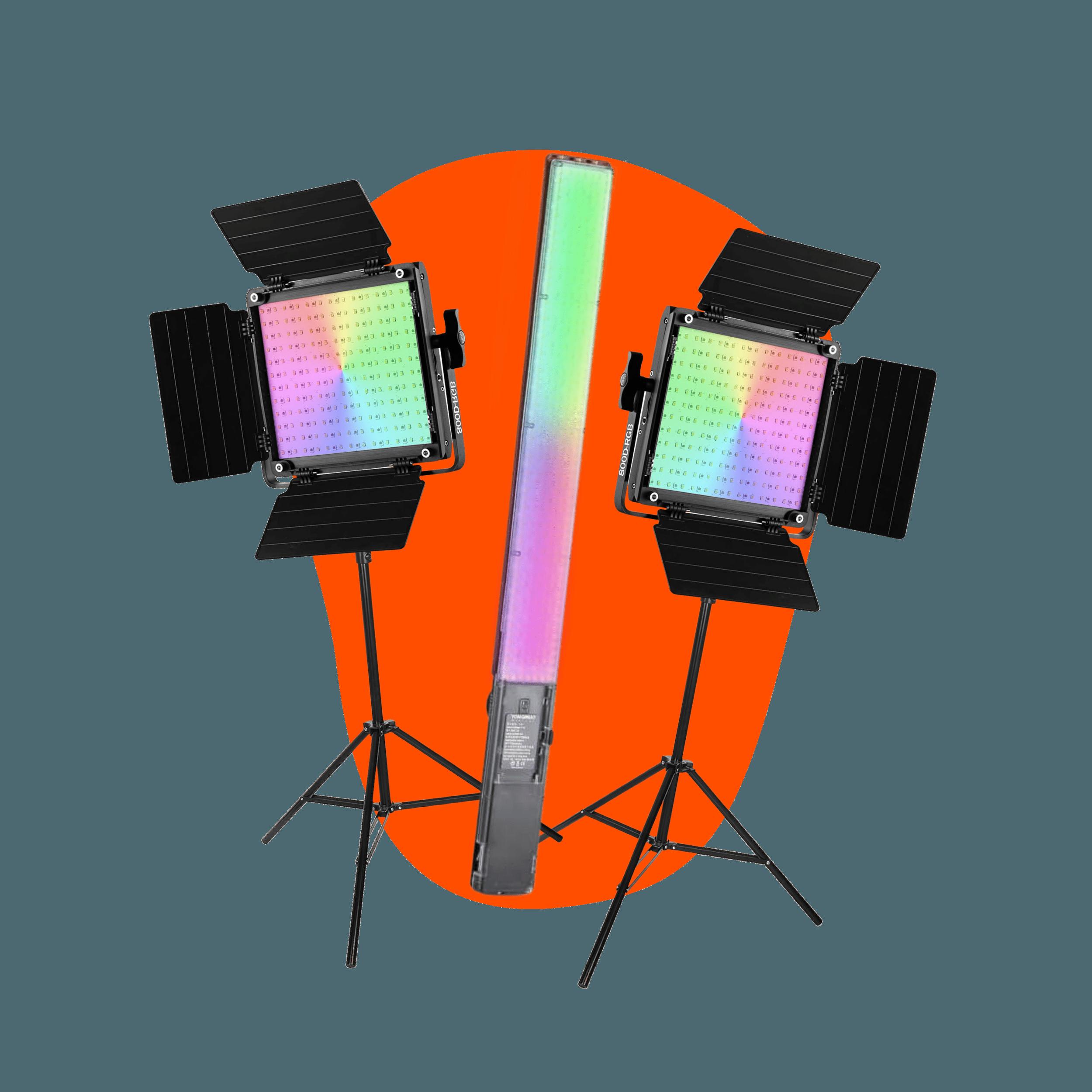 Zestaw RGB