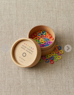 cocoknits colour rings