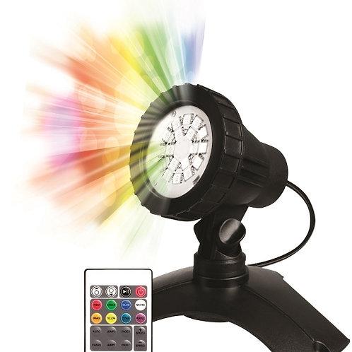 PondMAX Small Color Changing LED Complete Light Kit 24PL690