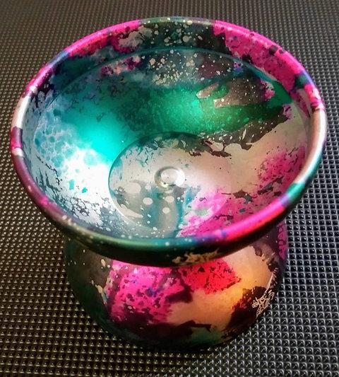 Burm Specialty Colors