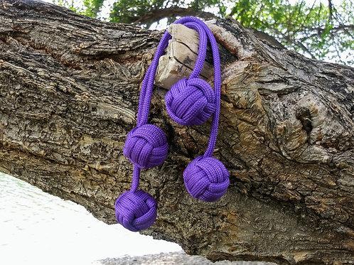 Ball Python Begleri - Purple