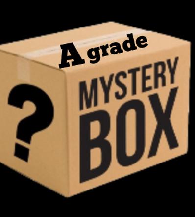 A Grade Mystery Box