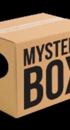 B Grade Mystery Box