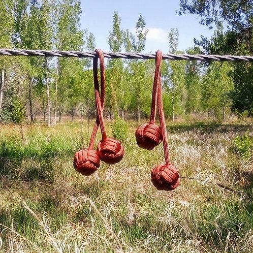 Ball Python Begleri - Rusty Balls