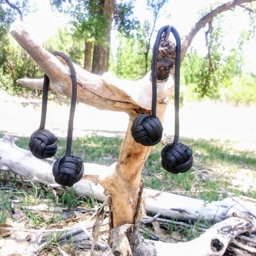 Ball Python Begleri - Black