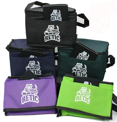 6 Pack cooler w/ Koozie