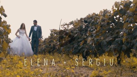 Elena & Serghei