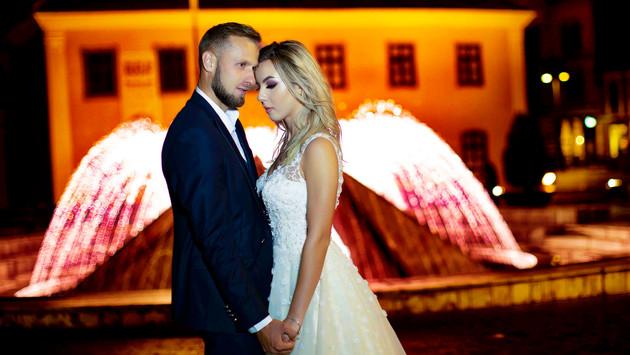 Georgiana & Razvan