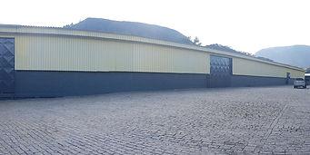 Sondadril factory