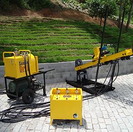 tieback anchos drilling rig