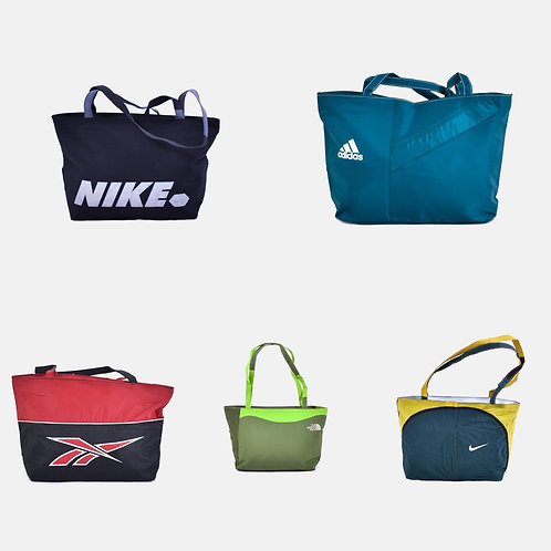 Rework Branded Tote Bags (25pcs)