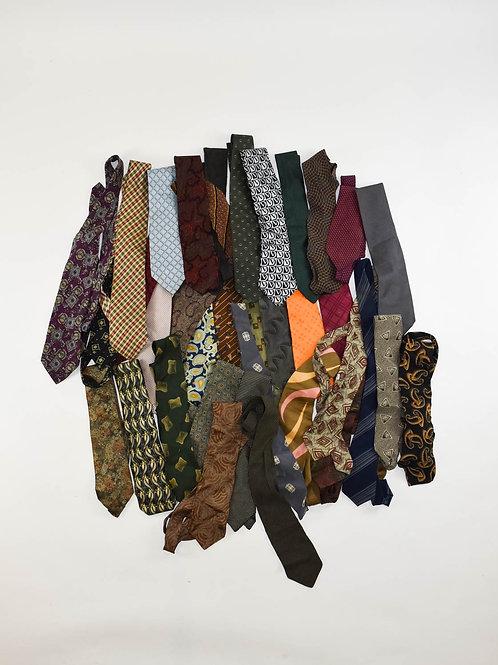 Designer Ties Box (36pcs)