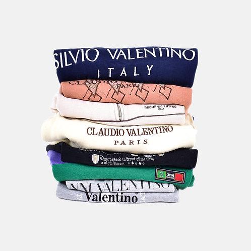 Valentino Sweatshirts Lot (25pcs)