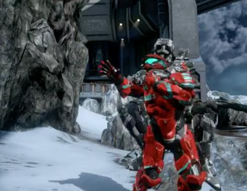 GameStop - Halo 4