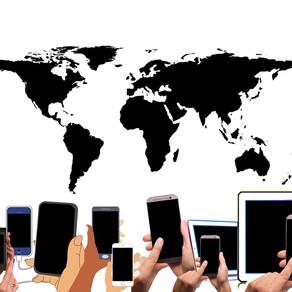 Das Internet of Things: Auf ins Zeitalter vernetzter Dinge