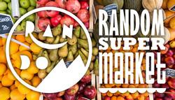 RANDOM SUPERMARKET