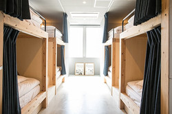 lady's-dormitory