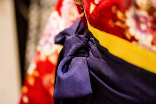 卒業式袴 お得セット