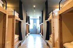 mix-dormitory