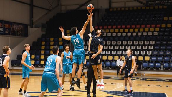UTS SPort - Intervarsity Basketball