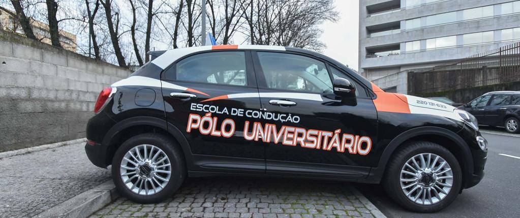 ESCOLA CONDUÇÃO - POLO UNIVERSITÁRIO